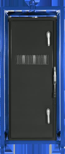Medium Voltage Distribution & Protection