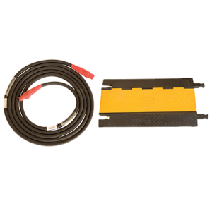 Low Voltage Cable & Accessories